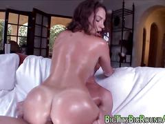 ass, babe, big boobs, hardcore, brunette, hd
