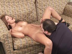 Oral sex with mr