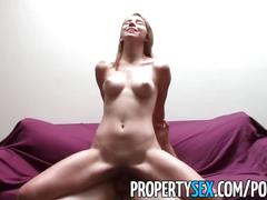 cumshots, reality, pov, landlord, propertysex, tenant, amateur, doggystyle, cowgirl, blowjob, pussy-licking, oral, brunette, natural-tits, amazing-tits, titty-fuck, missionary, nudist