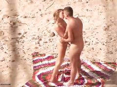 Beach sex amateur #69