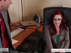big tits, hardcore, milf, red head, naughtyoffice, blonde, petite, redhead, naughty-america, penny-pax, fuck, busty, office, big-boobs, lingerie, stockings, blowjob, facial, glasses, natural-tits