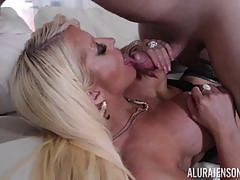 Clit slit slammed alura jenson avoids her porn script