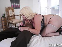 alura jenson, jovan jordan, blowjob, fucked, horny, deep, reverse cowgirl, interracial, ride, balls deep, bbc