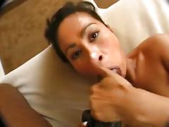 big dick, blowjob, hardcore, small tits, interracial, big-cock, shaved, tight, big-tits, babe, orgasm, heels, skinny, anal, ass-fucking, reverse-cowgirl
