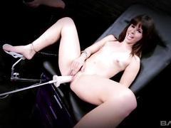 Nikki daniels - i fuck machines 4