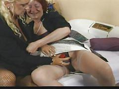 Respectable grannies turn into horny sluts @ mature kink