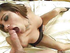 shemale blowjob, tranny anal, brunette ladyboy, tranny cock stroking, kissing, tranny cock sucking, tattooed gay, condom, transsexual roadtrip, fame digital, kurt lockwood, ivana xxxxx