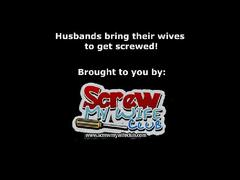 Please screw my wife