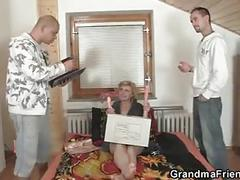 grannies, milfs, matures, old young, threesomes