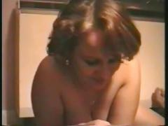 Plump wife fucked good by bbc
