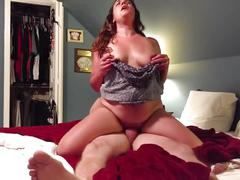 amateur, big ass, hardcore, milf, verified amateurs, hot-straight-sex, amateur-milf, brunette-milf, brunette, cowgirl, reverse-cowgirl, handjob, blowjob, cumshot, mature-cougar, sexy-sundress, hard-fast-fuck