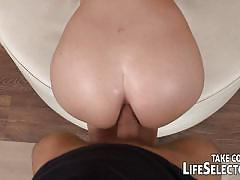Wild epic anal compilation