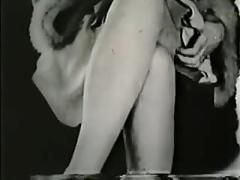 I want to do this casting - circa 30s