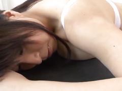 Nippon bijin - ranjeri yoga japan (non nude)