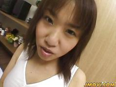 asian, blowjob, japanese, schoolgirl, teen,