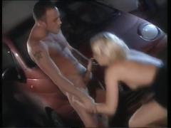 blowjob, anal, threesome, casting, 3some, ass-fuck, cumshot, reverse-cowgirl, doggystyle, blonde, brunete