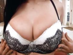 big tits, blowjob, hardcore, interracial, busty, big-boobs, brunette, babe, big-tits, cumshot, facial, handjob, deepthroat, titfuck, bbc, pornstar