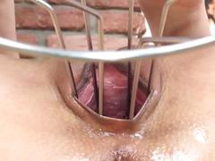 Samantha - vagina folds