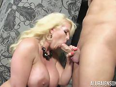 alura jenson, blowjob, fucked, cumshot, horny, hot, sexy, sideways, cute, ride, sucking