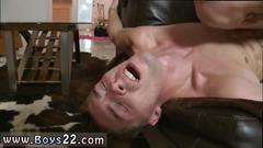 German boy gay porn humiliation first time hey people we have got another gut