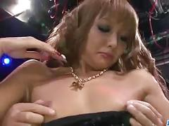 asian, fingering, japanese, milfs, sex toys