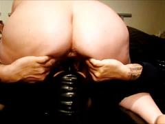 Facesitting -aktiv-