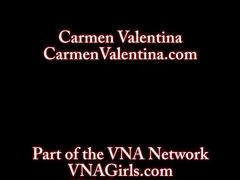 Sex on the first date with florida slut carmen valentina
