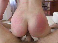 Rocco siffredi and his massive dick gets wet with pussy juice