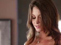 Amber sym nude