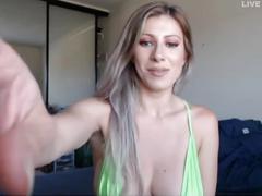 Big booty white girl 5 mmm