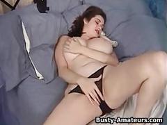 Kathryns masturbation compilation