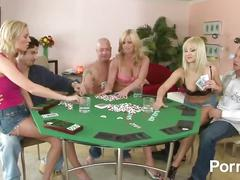 Swingers and swappers 1 - scene 1