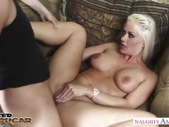 big tits, blonde, hardcore, naughtyamerica, fake-tits, big-boobs, holly-heart, hollyheart, naughty-america, big-tits, bigtits, cougar, seduce, seduction, blonde-cougar, reverse-cowgirl, cum-in-throat, doggystyle, missionary