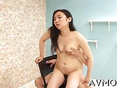 Dirty bitch pussy stretched japanese segment 1