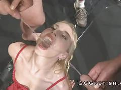 Sluts gets orgies sex with pissing