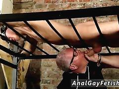 Free videos of male only bondage in new york gay pegged all over jacked and sucked