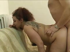 ex girlfriend, blowjob, cumshot, amateur, italian, sucking, cum in mouth
