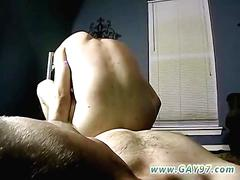 Huge dick in hairy asshole movie gay he told us he was bi but although we werent sure