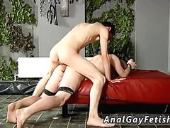 Gay bondage in doctors office and bondage boys xxx free download poor straight guy oliver