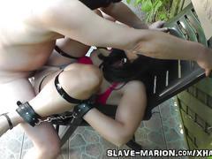 bdsm, bondage, creampie, hd videos, slave, wife sharing