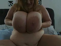 Monster bbw's caught on cam!! part 2