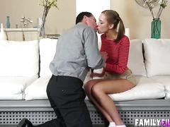 Horny chick molly manson wants a meaty cock for pleasure