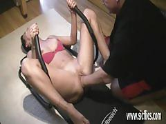 Filthy wife fisted