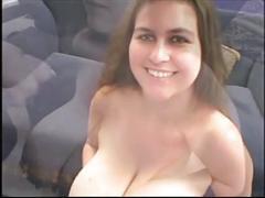 big natural tits, brunettes