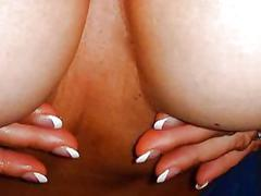 Big nipples on awesome tits