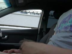 Droch car flashing 02