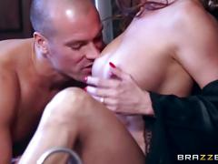 big tits, hardcore, milf, red head, brazzers, mom, bubble-butt, mother, big-boobs, big-tits, redhead, shaved, big-dick, pierced, riding, reverse-cowgirl, kitchen