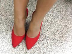 foot fetish, hd videos, high heels, stockings