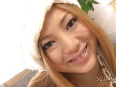 Busty model anna morisaki -uncensored jav-