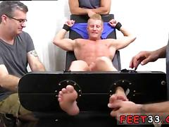 Gays sucking dicks porn just pix johnny gets tickled naked